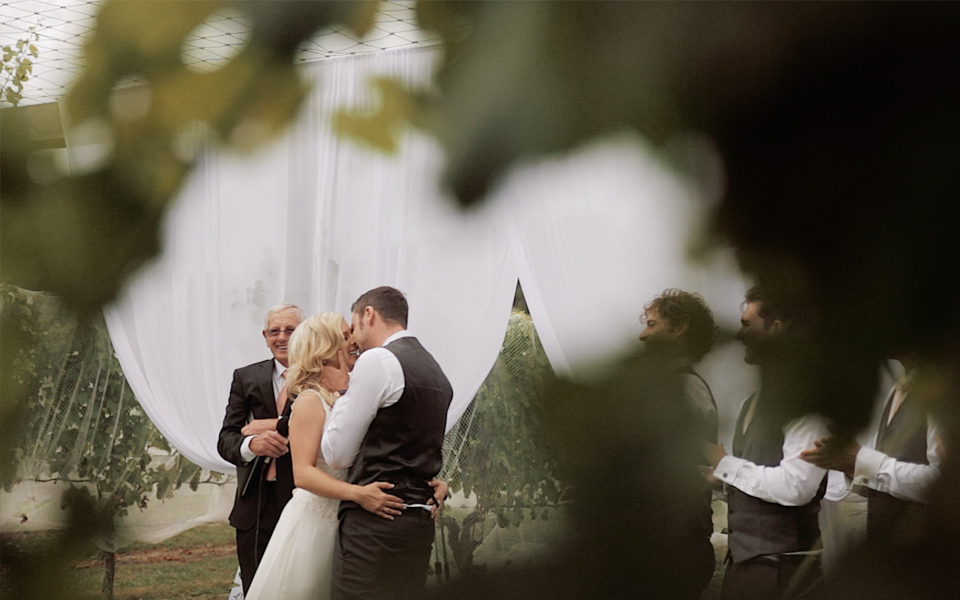 ascensions wedding video