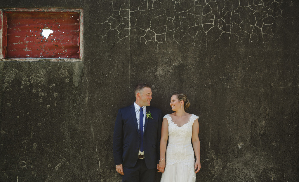 Gisborne wedding photographer