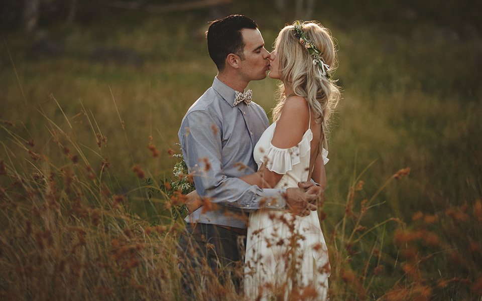 Jonkers Farm wedding