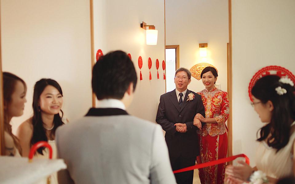 chinese wedding auckland