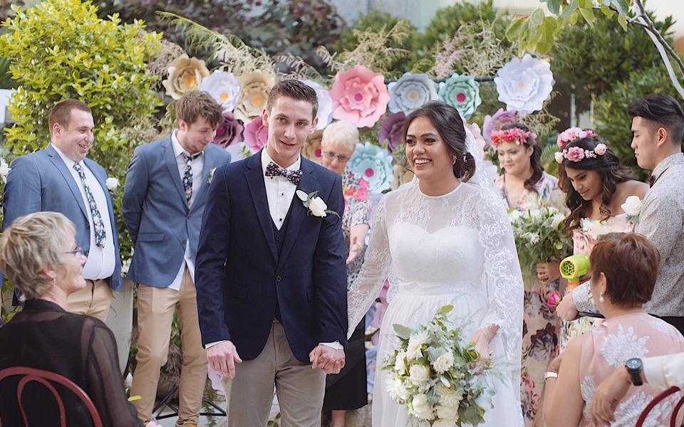 Pilkingtons Wedding Venue